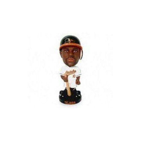 Miguel Tejada Baltimore Orioles NIB Bobblehead Forever Collectibles MLB O's