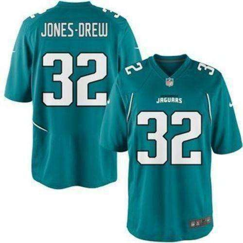 new arrival 5cc5a dd5f3 Maurice Jones Drew MJD Jacksonville Jaguars Nike NFL Limited Jersey JAGS  NWT new with tags