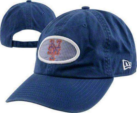 New York Mets adjustable hat by New Era NWT MLB Amazin Mets NY Baseball new