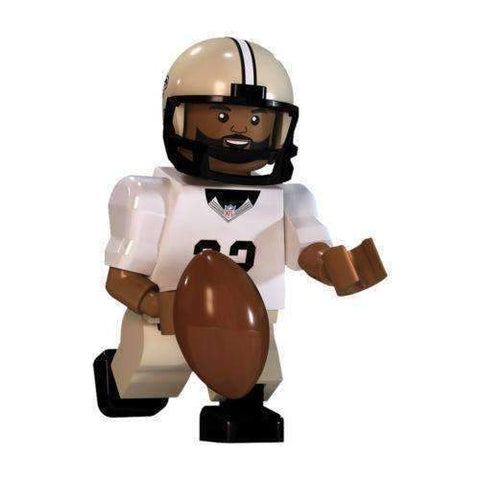 Mark Ingram New Orleans Saints NFL Player mini figure by Oyo Sports