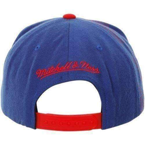 on sale 1669e 5ba18 New York Giants NFL snapback hat Mitchell   Ness new NFC Football G-MEN  Football
