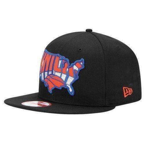 4669dfcbbd8db New York Knicks NBA Snapback hat New Era NY new original packaging  Basketball