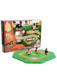 Baltimore Orioles MLB Infield Set by Oyo Sports