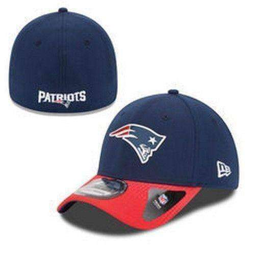 cc9c1e63 sale new era cap 39thirty nfl sideline 2017 be69f b157c; good new england  patriots nfl new era 39thirty hat new with stickers pats football large xl