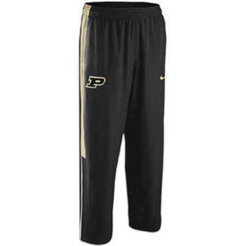 Purdue Boilermakers Nike Elite On Court Basketball Game Pants NWT Boiler Up New with Tags