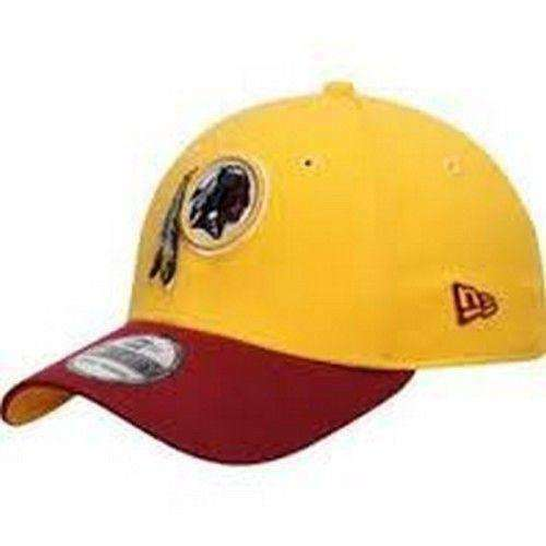 timeless design 750f1 8656c Washington Redskins 39Thirty hat by New Era