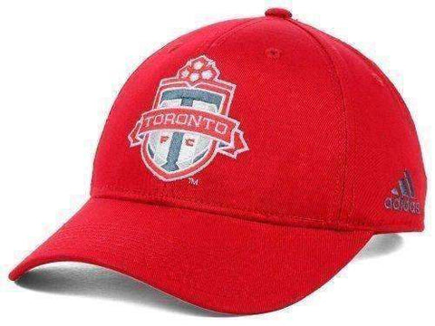 Toronto FC MLS Hat by Adidas