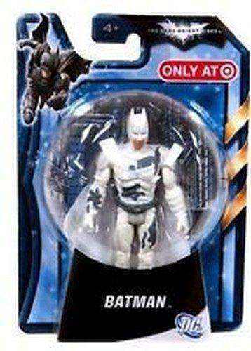 2012 Batman The Dark Knight Rises Target Exclusive Action Figure by Mattel