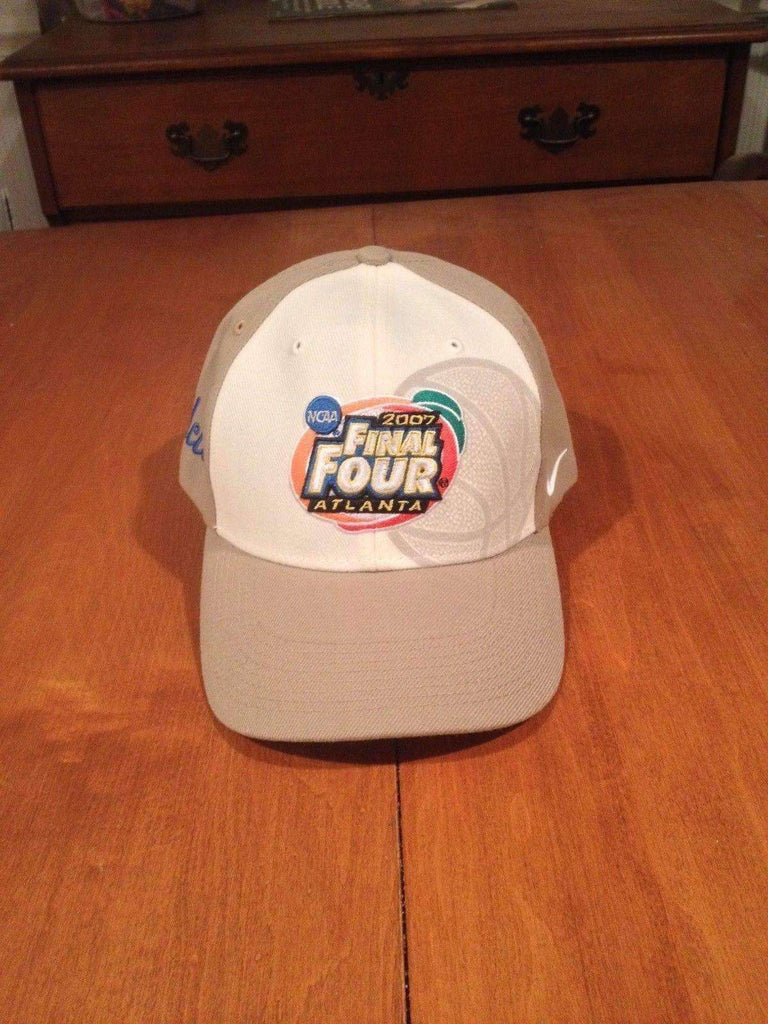 UCLA Bruins 2007 NCAA Final 4 Hat by Nike