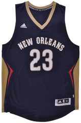 Anthony Davis New Orleans Pelicans NBA Swingman Jersey by Adidas NWT UK Cats