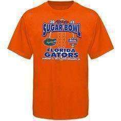 Florida Gators 2013 Sugar Bowl Bound t-shirt by TL Sportswear
