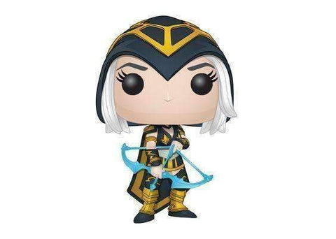 Ashe League of Legends Pop! Games Vinyl Figure by Funko