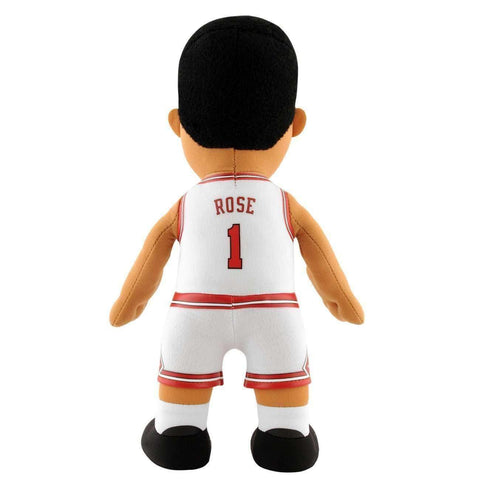 Derrick Rose Chicago Bulls NBA Bleacher Creatures NWT New with Tags