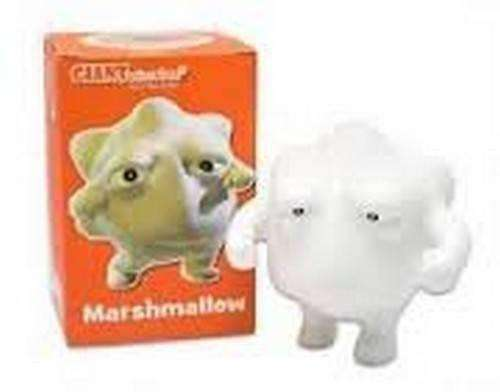 Giant Microbes by Drew Oliver Marshmallow Vinyl Figure