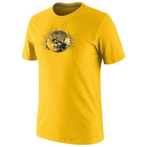Wichita State Shockers Basketball t-shirt by Nike