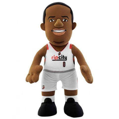 Damian Lillard Portland Trail Blazers RIP City NBA Bleacher Creatures NWT Blazers New with Tags