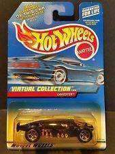 1999 Hot Wheels Virtual Collection Lakester Car by Mattel