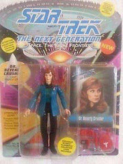 Dr Beverly Crusher Star Trek The Next Generation Action Figure by Playmates Toys