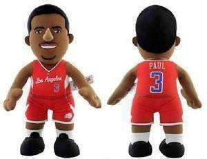 Chris Paul Los Angeles Clippers NBA Bleacher Creatures NWT LA Clips New with Tags