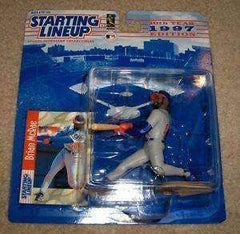 1997 Brian McRae Chicago Cubs Starting Lineup MLB Action Figure NIB NIP Cubbies New in Package