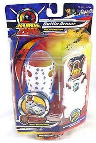 Kung Zhu Battle Armor Ninja Warriors Thorn Blizzard Jenin NIP Cepia New in Package