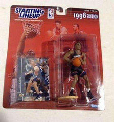 1998 Jason Kidd Phoenix Suns Starting Lineup Action Figure NIB Kenner NIP