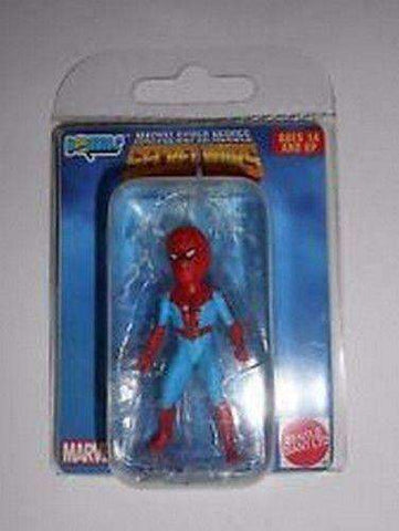 Spider-Man Marvel Super Heroes Secret Wars Micro Bobbles by Gentle Giant
