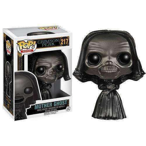 Crimson Peak Mother Ghost Pop! Movies Vinyl Figure by Funko