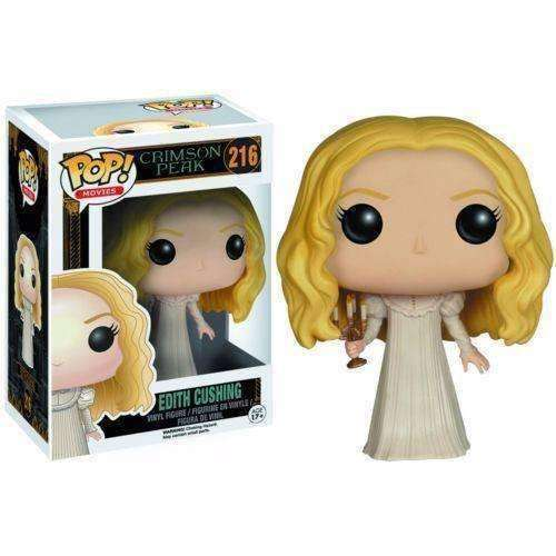 Crimson Peak Edith Cushing Pop! Movies Vinyl Figure by Funko