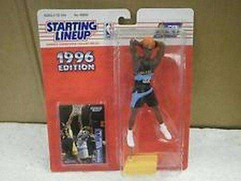 Tyrone Hill Cleveland Cavaliers Starting Lineup NBA Action Figure NIB CAVS NIP