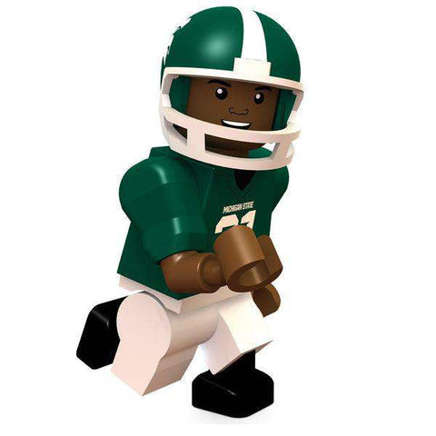 Darqueze Dennard Michigan State Spartans Campus Legends Minifigure by Oyo Sports