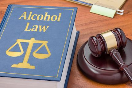 Basics of Beverage Alcohol Law