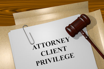Attorney-Client Privilege (ACP) and Attorney Work-Product (AWP) Protection – Avoiding Waivers in our Digital World