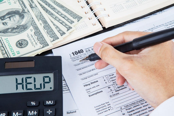 IRS Tax Debt and Bankruptcy - Avoiding the Traps and Pitfalls
