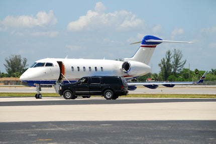 Buying a Private Jet