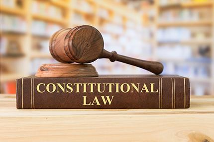 Constitutional Law: The Fourth Amendment and the Use of Evidence, Search and Seizure