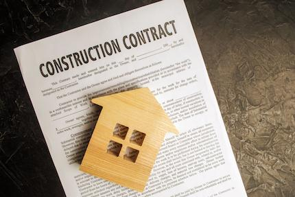 Construction Contract Basics and Common Mistakes to Avoid