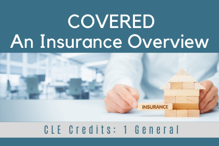 COVERED: An Insurance Overview