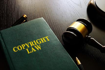 Copyright Law Fundamentals