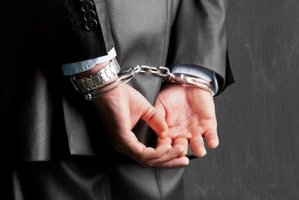 Defending White Collar Crime Cases