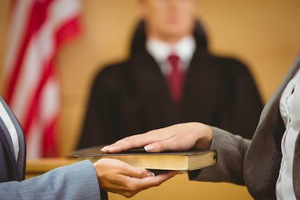 Techniques and Tactics for Depositions