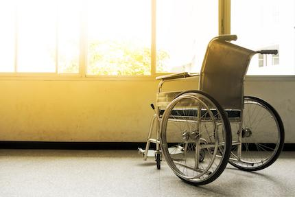 Challenges in Planning for the Disabled