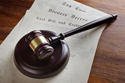Tax Consequences of Divorce