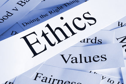 Ethics 101: Maintaining an Ethical Law Practice