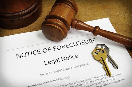Foreclosure Defense 101