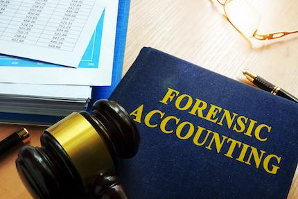 Forensic Accounting 101 for Lawyers