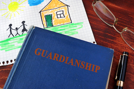 Guiding Clients in Guardianship Selection for Minor Children