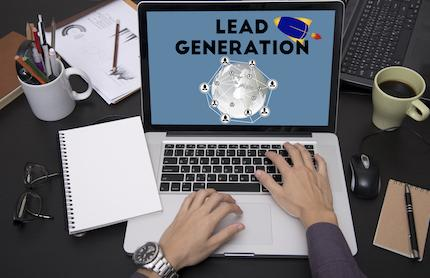 How to Generate & Capture Web Leads for Your Law Practice: Strategies for Solo & Small-Firm Attorneys