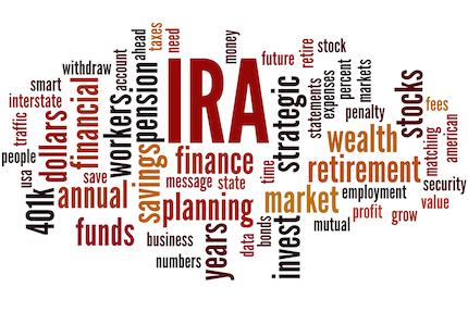 Advising Self-Directed IRA Clients