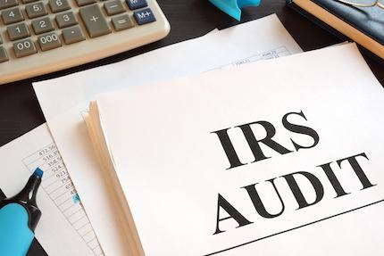 Careful Steps to Take When You Have an IRS Eggshell Audit